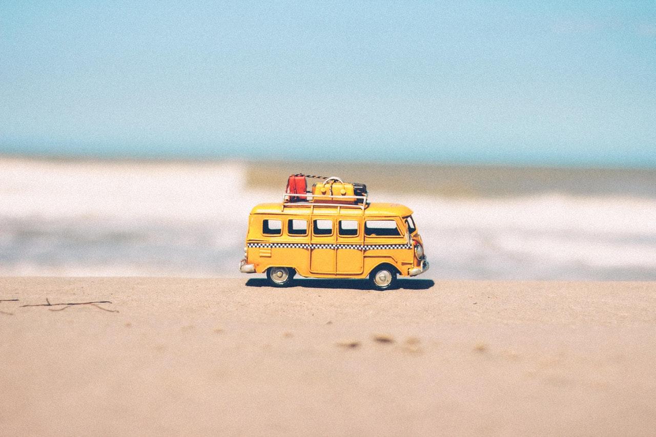 Location de voiture en vacances