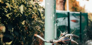 Travail en vélo