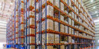 Stockage de produits