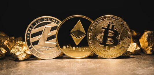 des crypto monnaies