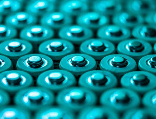 batterie lithium ion