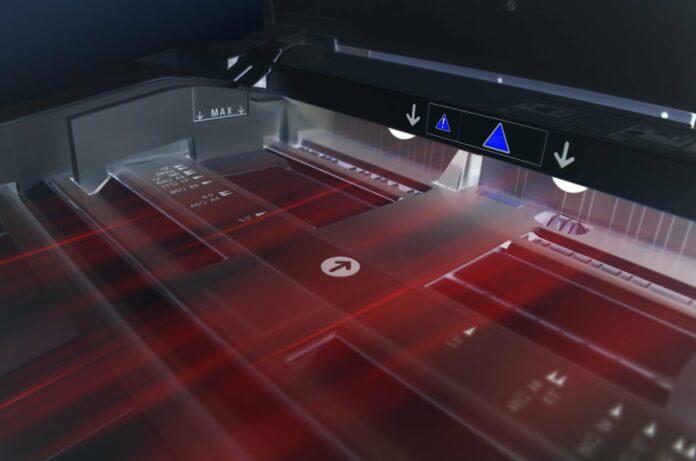 Comment fonctionne une imprimante